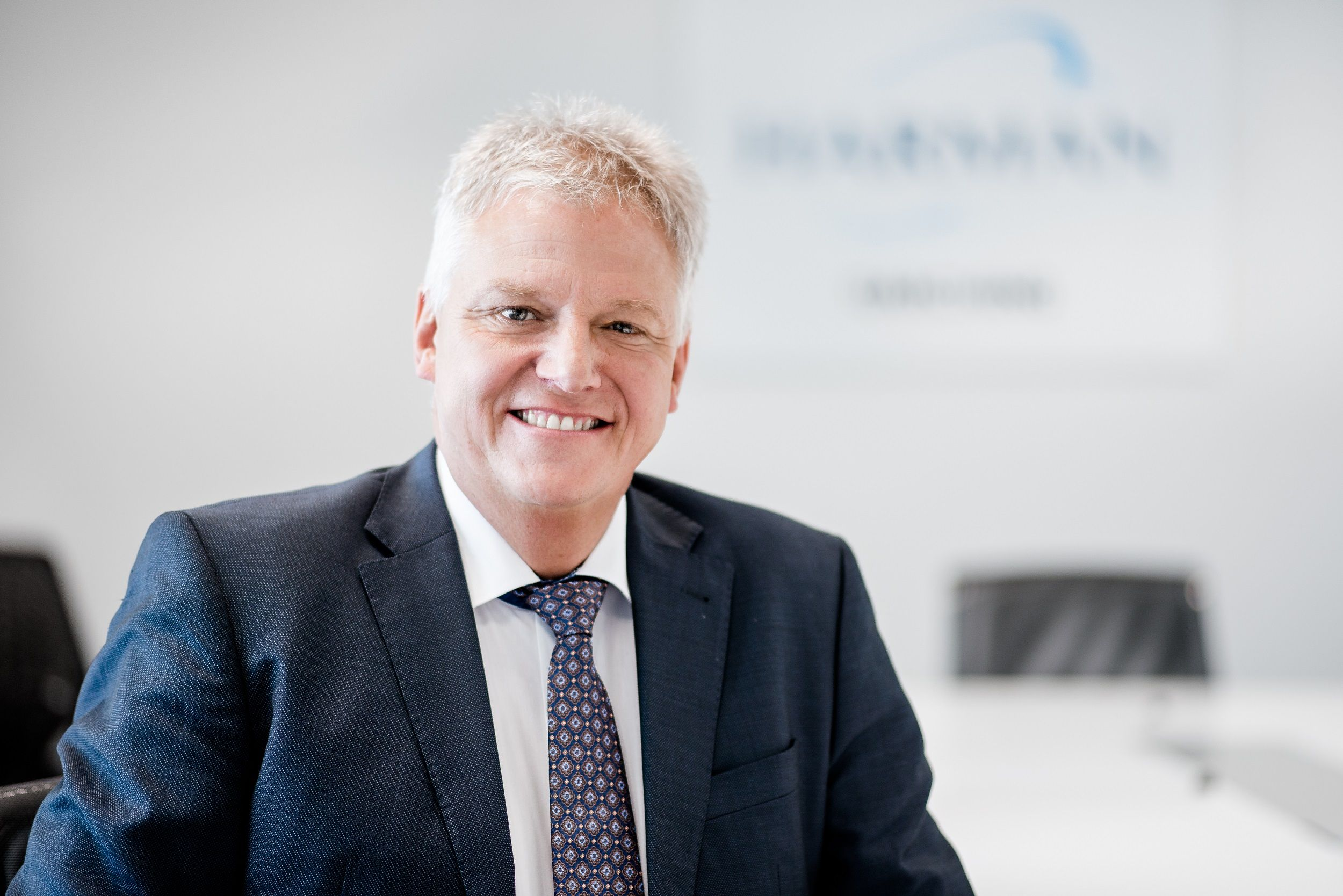Michael Mauser, Executive Vice President and President of the Lifestyle Audio Division at HARMAN International