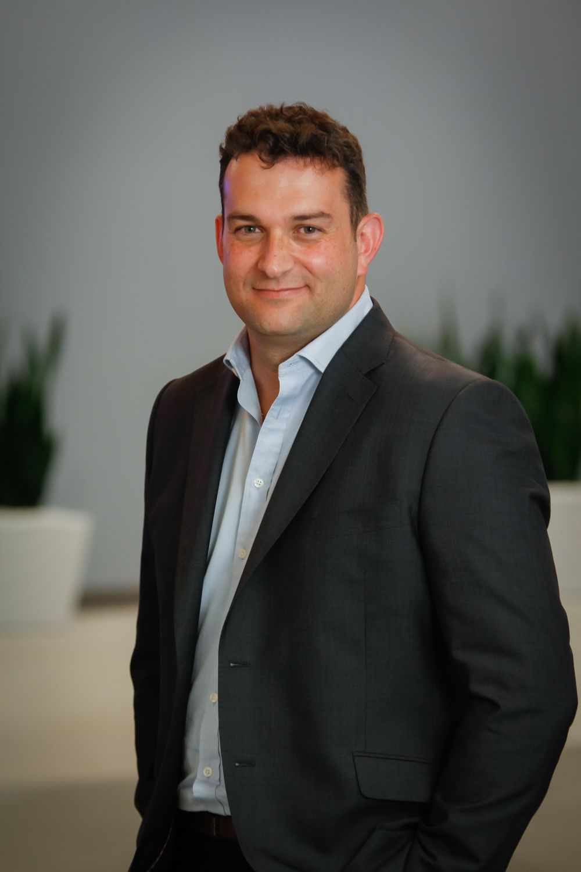 Sergio Barata, General Manager for EMEA at Verizon Connect