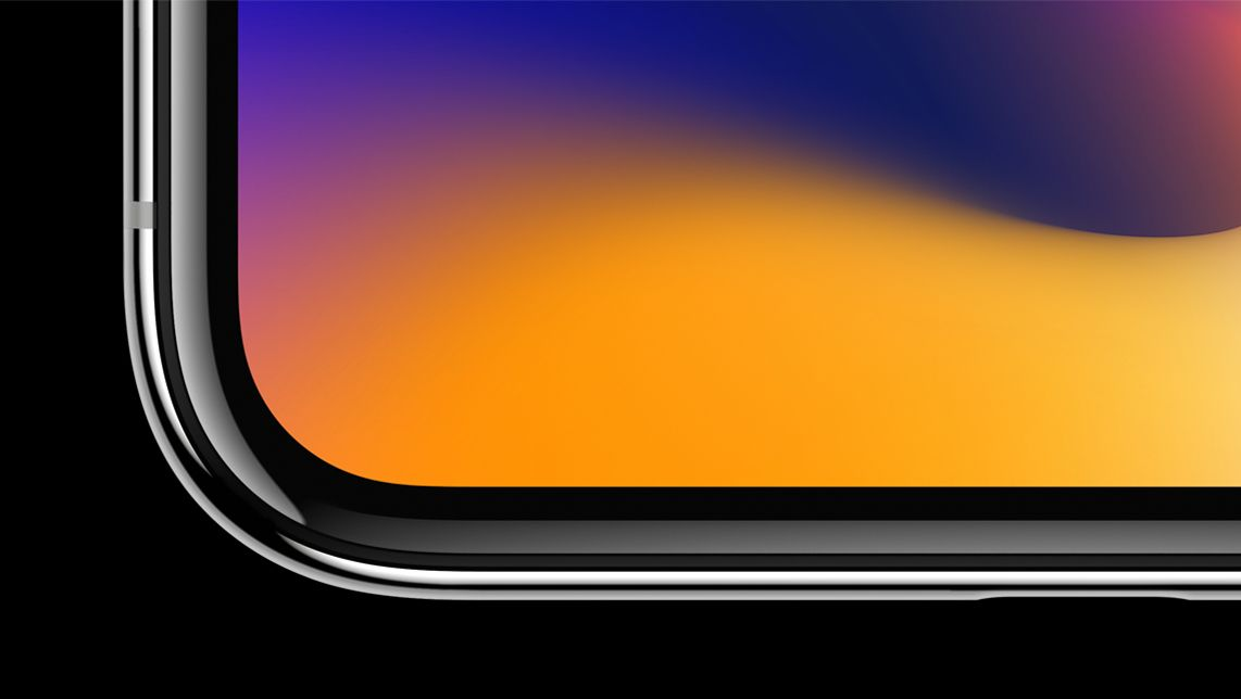 Apple announces the successor to the iPhone X