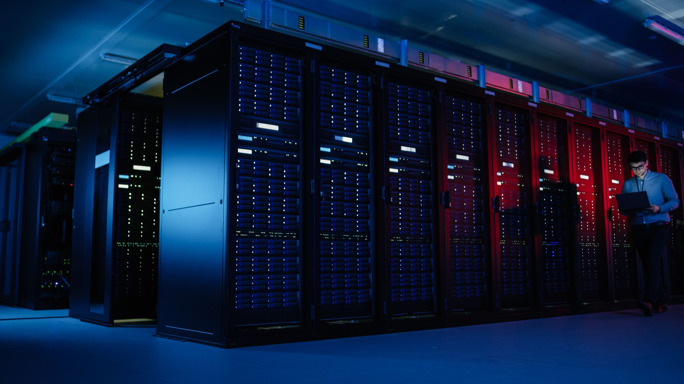 The breakthroughs modernising data warehouses