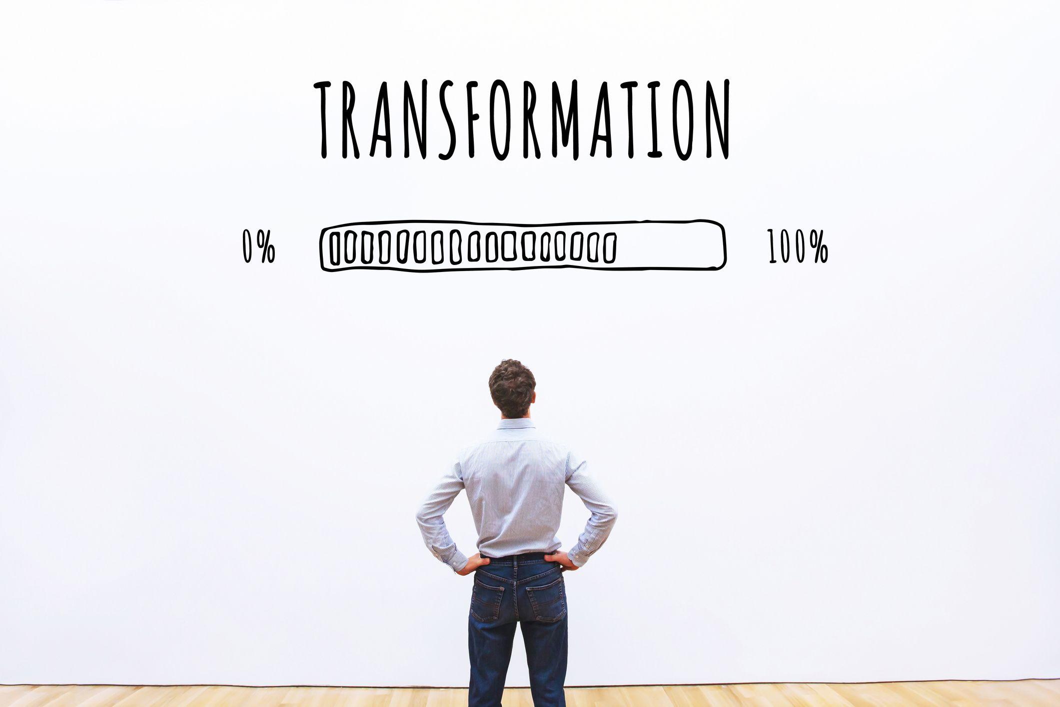 Loading transformation