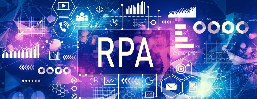 IBM: top five ways AI can enhance RPA | Technology & AI | Business Chief North America