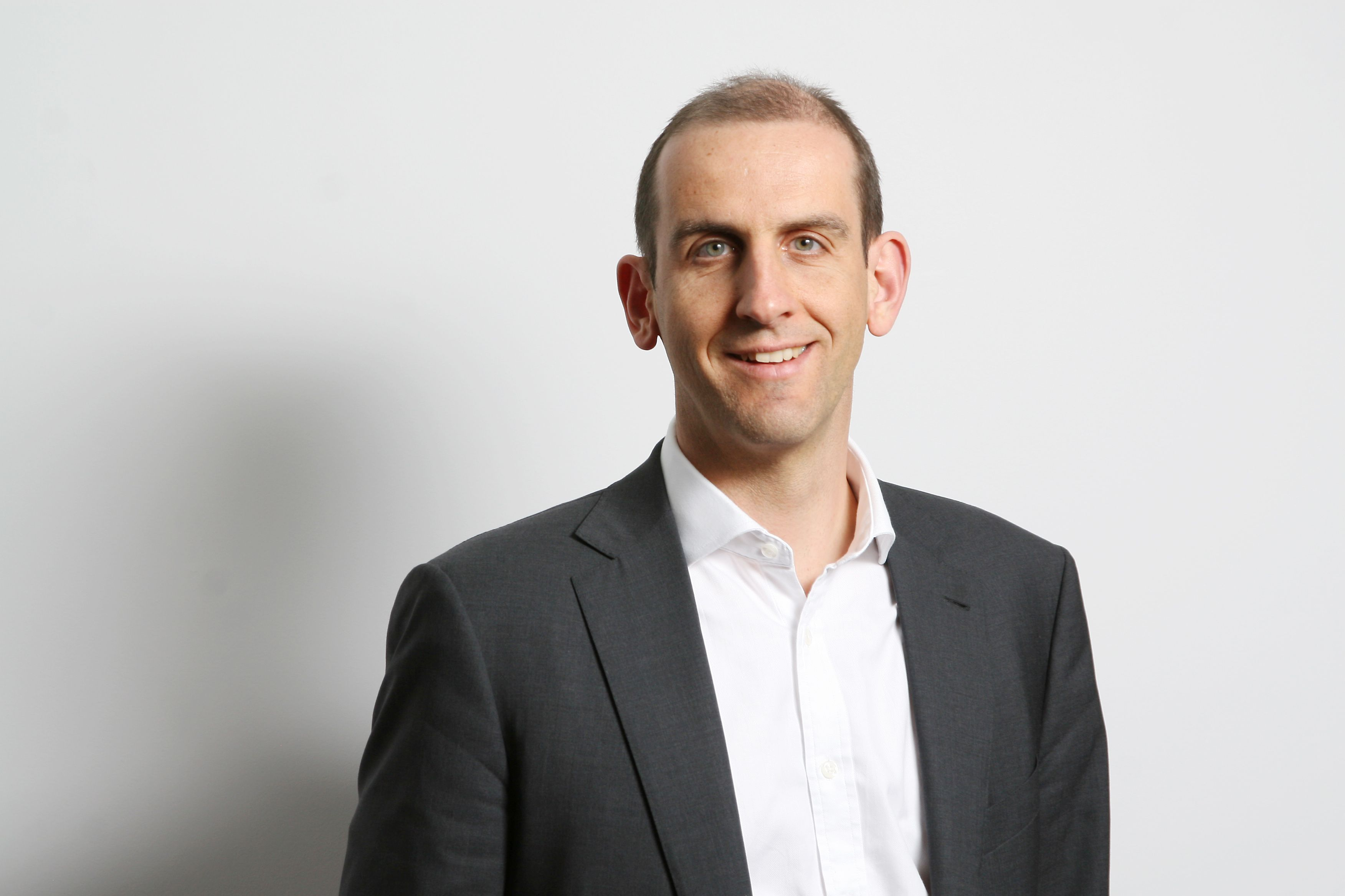 Christoph Gugelmann, co-founder and CEO