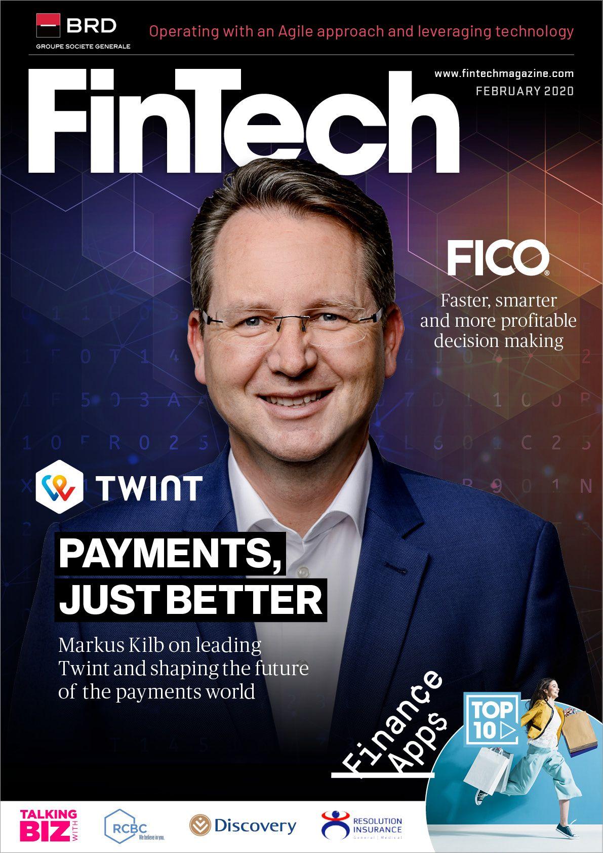 FinTech Feb