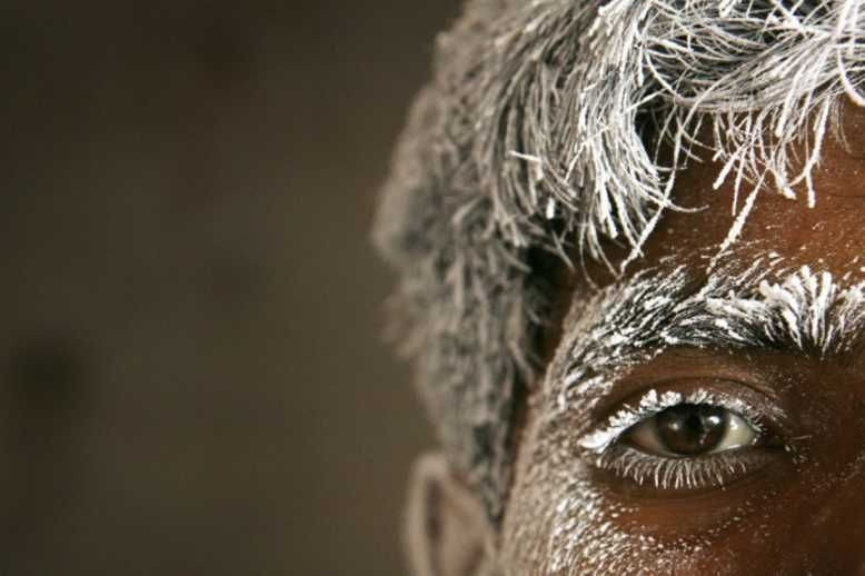[PHOTOS] Majestic Images of Salt Mines Around the World | Smart Mining | Mining Global