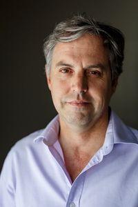 Vince Algar, Managing Director of Australian Vanadium Ltd.