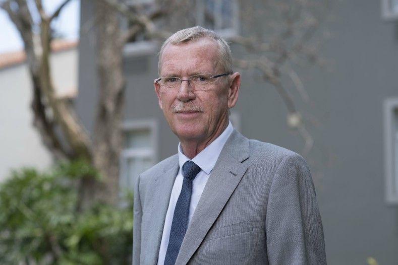 Andre Boje, CEO, Minergy