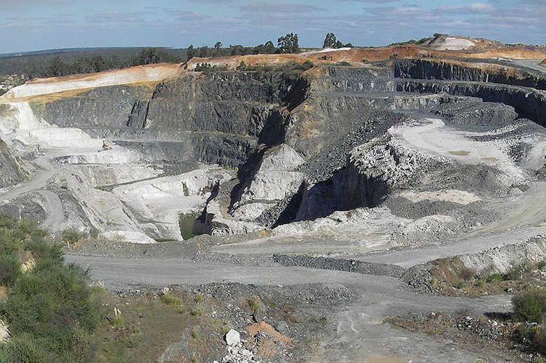lithium mining stocks australia