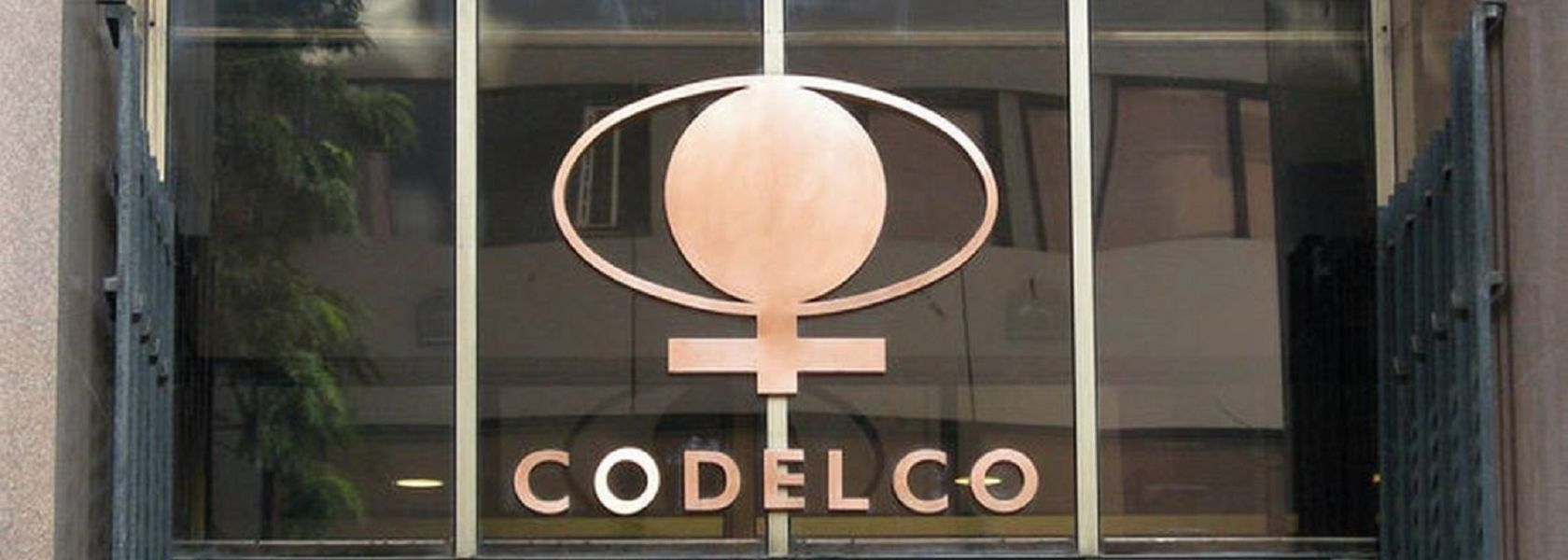Codelco, Chile