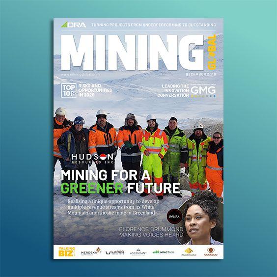 Mining Global