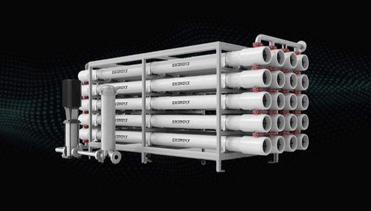 EnergyX, lithium