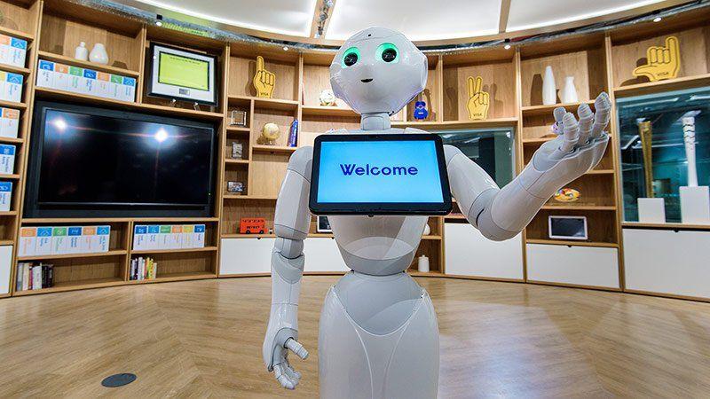 Visa London Innovation Centre