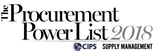 Procurement Power List 2018