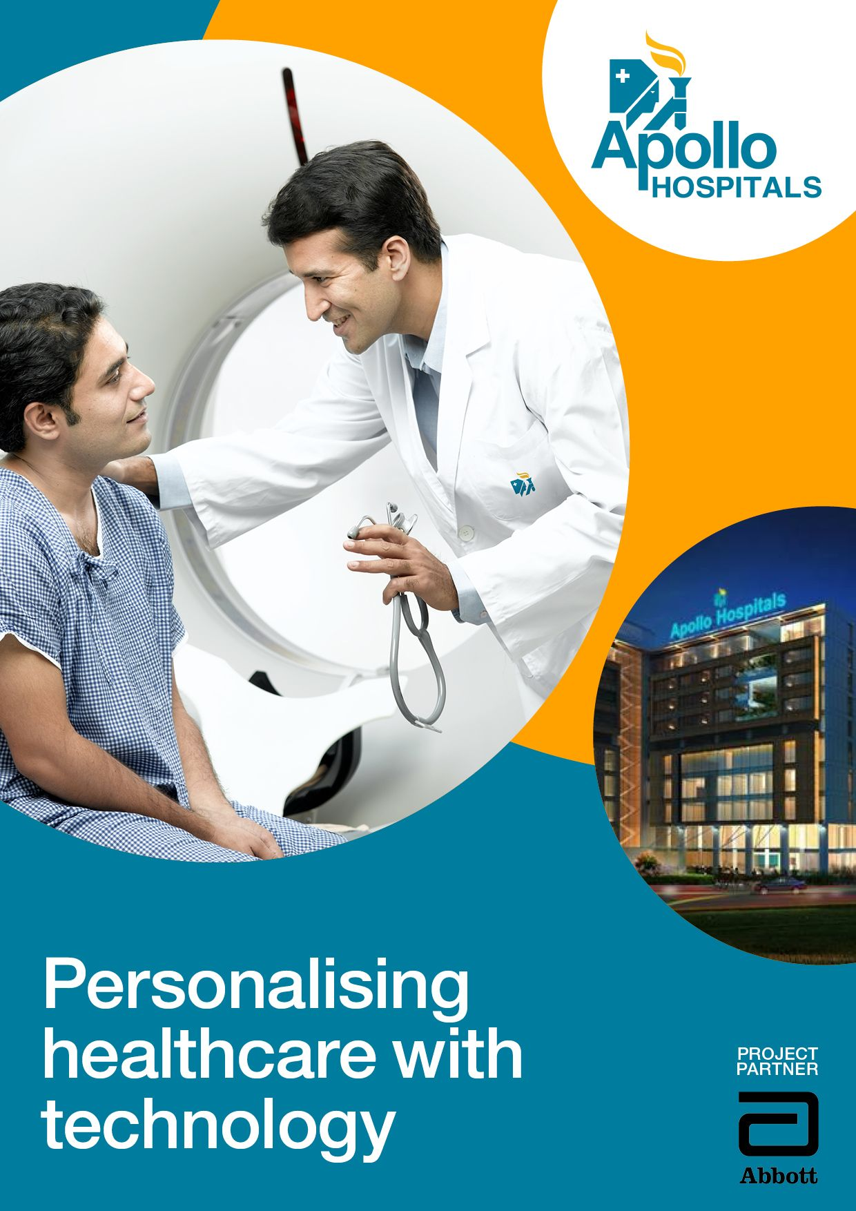 Apollo Hospitals: Personalizing healthcare with technology ...